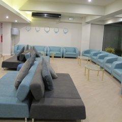 Отель Suvarnabhumi Oriental Resort Бангкок бассейн