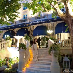 Hotel Ritz Мадрид