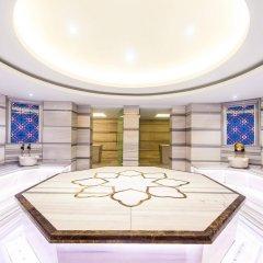 Waterplanet Hotel & Aquapark Окурджалар сауна