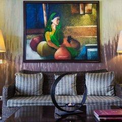 Mantra Amaltas Hotel интерьер отеля фото 3