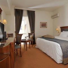 Отель Athens Atrium Hotel and Suites Греция, Афины - 2 отзыва об отеле, цены и фото номеров - забронировать отель Athens Atrium Hotel and Suites онлайн удобства в номере фото 2