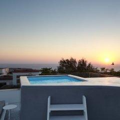Отель The Arches Греция, Остров Санторини - отзывы, цены и фото номеров - забронировать отель The Arches онлайн бассейн