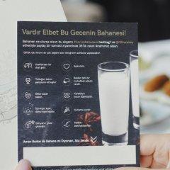 Отель 10 Karakoy Istanbul в номере фото 2