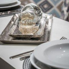 Отель Urban Nest - Suites & Apartments Греция, Афины - отзывы, цены и фото номеров - забронировать отель Urban Nest - Suites & Apartments онлайн питание фото 2