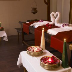 Отель Royal Orchid Beach Resort & Spa Гоа спа