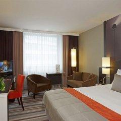 Отель Mercure Warszawa Centrum Польша, Варшава - 3 отзыва об отеле, цены и фото номеров - забронировать отель Mercure Warszawa Centrum онлайн комната для гостей фото 4