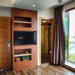 Отель H78 Maldives Мальдивы, Мале - отзывы, цены и фото номеров - забронировать отель H78 Maldives онлайн комната для гостей фото 3