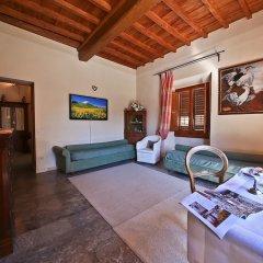 Отель Signoria Farine Флоренция комната для гостей фото 2