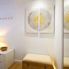 Отель Gran Vía Suite - MADFlats Collection Испания, Мадрид - отзывы, цены и фото номеров - забронировать отель Gran Vía Suite - MADFlats Collection онлайн комната для гостей фото 4