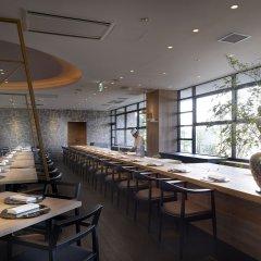 Agora Fukuoka Hilltop Hotel & Spa Фукуока питание фото 3