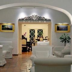 Отель Villa Romana Hotel & Spa Италия, Минори - отзывы, цены и фото номеров - забронировать отель Villa Romana Hotel & Spa онлайн гостиничный бар