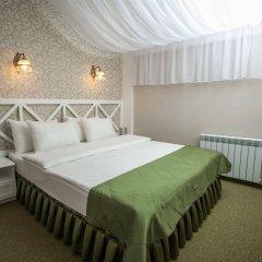 Гостиница Литера комната для гостей фото 4