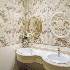 Hotel Ercilla Lopez de Haro ванная
