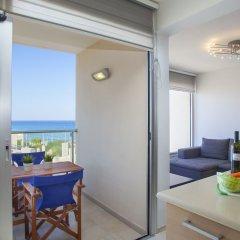 Отель Fig Tree Bay Кипр, Протарас - отзывы, цены и фото номеров - забронировать отель Fig Tree Bay онлайн балкон