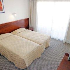 Отель Agapinor комната для гостей фото 3