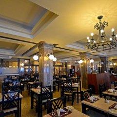 Qawra Palace Hotel питание фото 3