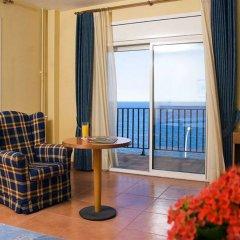 Отель RVHotels Nieves Mar комната для гостей