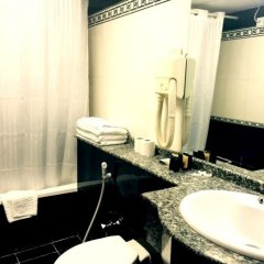 Dubai Palm Hotel ванная