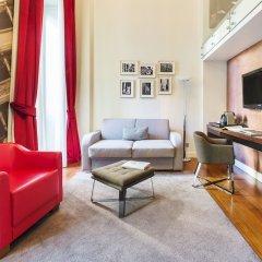 Отель Milano Scala Hotel Италия, Милан - 5 отзывов об отеле, цены и фото номеров - забронировать отель Milano Scala Hotel онлайн интерьер отеля фото 2