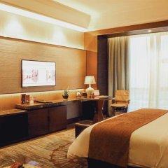 Отель Xiamen Wanjia International Hotel Китай, Сямынь - отзывы, цены и фото номеров - забронировать отель Xiamen Wanjia International Hotel онлайн удобства в номере фото 2