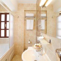 Otantik Hotel Турция, Анталья - отзывы, цены и фото номеров - забронировать отель Otantik Hotel онлайн ванная