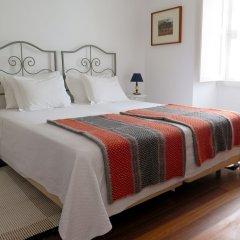Отель Quinta das Buganvílias Португалия, Орта - отзывы, цены и фото номеров - забронировать отель Quinta das Buganvílias онлайн комната для гостей фото 3