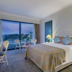 Отель Mirage Park Resort - All Inclusive комната для гостей