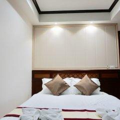 Отель CNR House Hotel Таиланд, Бангкок - отзывы, цены и фото номеров - забронировать отель CNR House Hotel онлайн фото 6