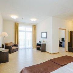Апарт-отель Имеретинский —Прибрежный квартал Сочи комната для гостей фото 3
