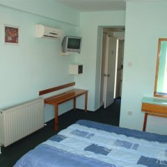 San Remo Hotel in Larnaca, Cyprus from 42$, photos, reviews - zenhotels.com guestroom photo 4