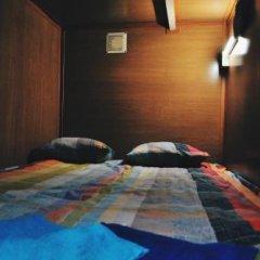 Clever Hostel Зеленогорск спа
