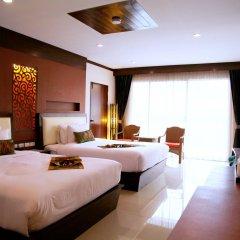 Отель Chivatara Resort & Spa Bang Tao Beach комната для гостей фото 5