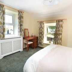 Отель Rose Cottage комната для гостей фото 2