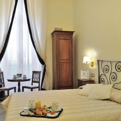 Отель Le Clarisse al Pantheon Италия, Рим - отзывы, цены и фото номеров - забронировать отель Le Clarisse al Pantheon онлайн в номере фото 2