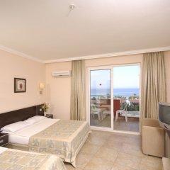 My Home Sky Hotel Турция, Аланья - отзывы, цены и фото номеров - забронировать отель My Home Sky Hotel онлайн комната для гостей