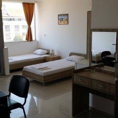Отель Hostel Coral City Болгария, Солнечный берег - отзывы, цены и фото номеров - забронировать отель Hostel Coral City онлайн комната для гостей фото 3
