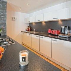 Отель Time and Tide Apartments Великобритания, Глазго - отзывы, цены и фото номеров - забронировать отель Time and Tide Apartments онлайн в номере фото 2