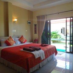 Отель Sansuko Ville Bungalow Resort Таиланд, Пхукет - 8 отзывов об отеле, цены и фото номеров - забронировать отель Sansuko Ville Bungalow Resort онлайн комната для гостей фото 5