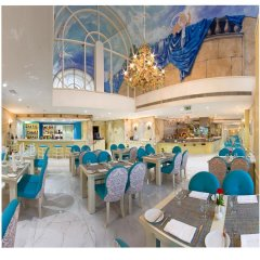 Al Khaleej Plaza Hotel фото 3