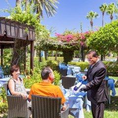 Отель Hasdrubal Thalassa And Spa Сусс детские мероприятия