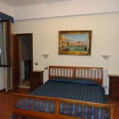 Отель Residenza Grisostomo Венеция комната для гостей фото 4