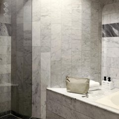 Отель Scandic Sjöfartshotellet ванная