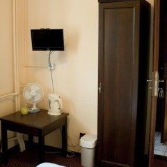 Отель Villa A8 Польша, Вроцлав - отзывы, цены и фото номеров - забронировать отель Villa A8 онлайн сейф в номере