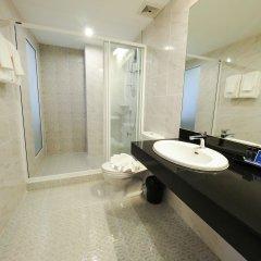 130 Hotel & Residence Bangkok ванная