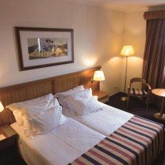 Vila Gale Porto Hotel комната для гостей