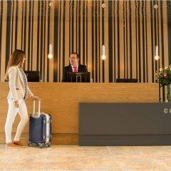 Hotel Cap Negret интерьер отеля