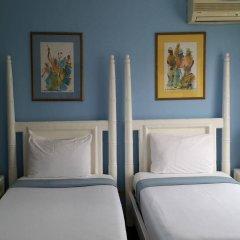 Отель Hibiscus Lodge Ямайка, Очо-Риос - отзывы, цены и фото номеров - забронировать отель Hibiscus Lodge онлайн комната для гостей фото 2