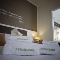 Отель L'Essenza B&B Италия, Реджо-ди-Калабрия - отзывы, цены и фото номеров - забронировать отель L'Essenza B&B онлайн комната для гостей