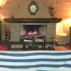 Отель Casa Vacanze di Charme Ripabianca Джези интерьер отеля