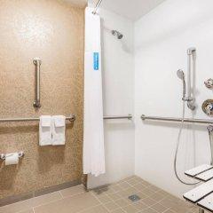 Отель Hampton Inn Manhattan Grand Central ванная фото 2